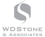 WDStone & Associates logo