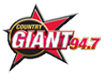 County Giant logo